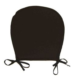 Black Kitchen Chair Cushions - Home Furniture Design Black Kitchens, Cool Kitchens, Black Kitchen Chairs, Kitchen Chair Cushions, Home Furniture, Furniture Design, Home Goods Furniture, Furniture, Arredamento
