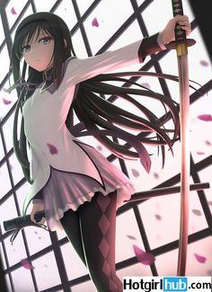 for More Hot Anime Girl Go to Our Website Hotgirlhub #anime #manga #animegirls #Hotgirlhub #ecchi #hentai