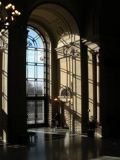 Detroit Institute of Arts.  Detroit Michigan