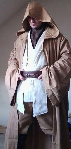 Jedi-Robe.com Customer review