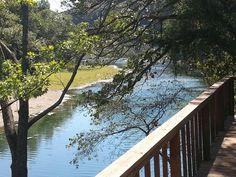 Elk River At Shadow Lake In Noel Missouri My Hometown