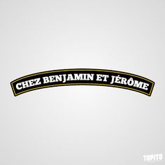 De célèbres logos devenus frenchy