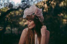 Crinoline Flower Fairy Crown