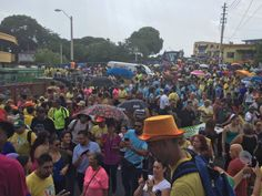 RT @BrenPenaLopez: Imagen del casco urbano de Hormigueros. Aquí...