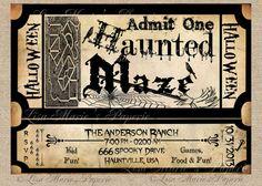 halloween haunt tickets online