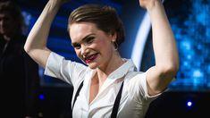 Leonora gewinnt DMGP 2019! Grand Prix, Eurovision Song Contest, Johannes
