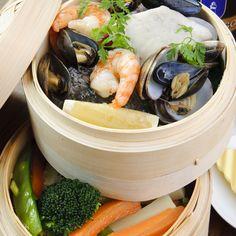 The Brehon bar Cantaloupe, Serving Bowls, Bar, Fruit, Tableware, Kitchen, Food, Cuisine, Dinnerware