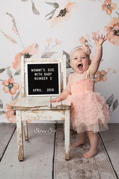 trendy baby announcement november life The Effective Pictures We Offer You Abou Sibling Baby Announcements, Baby Number 2 Announcement, Cute Pregnancy Announcement, Baby Announcement Pictures, Its A Girl Announcement, Trendy Baby, Erwarten Baby, Baby Newborn, Baby Birth
