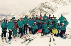Skieurs Rousselands 2016-2017