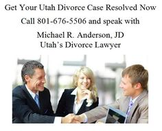 Divorce Lawyer in Salt Lake City Utah