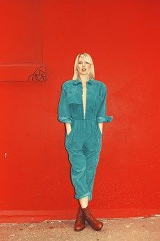 Veronica, Color Combos, Sweden, Jumpsuit, Artists, How To Wear, Dresses, Style, Fashion