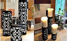 reciclaje de latas decoracion - Saferbrowser Yahoo Image Search Results