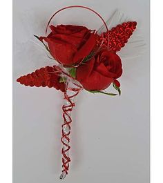 Remix Boutonniere in Indianapolis IN - Gillespie Florists