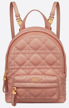 Forever Yours, Lady Dior, Out Of Style, Gold Hardware, Antique Gold, Fashion Backpack, Backpacks, Handbags, Mini