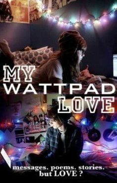 """""""My Wattpad Love"""" by cold_lady19 - """"Julie has always been the shy type. Her world changes when she finds wattpad, a very popular ebook c…"""""""
