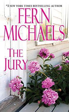 The Jury (Sisterhood Book 4) by Fern Michaels