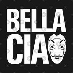 Shop Bella Ciao Mask la casa de papel t-shirts designed by Lungo as well as other la casa de papel merchandise at TeePublic. Phone Screen Wallpaper, Cellphone Wallpaper, Bella Shirts, Mask Tattoo, Hypebeast Wallpaper, Shirt Embroidery, Paper Houses, Graphic Design Tutorials, Mask For Kids