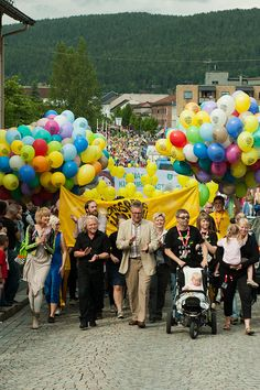 Jazzparade #kbgjazz Old And New, Norway, All Things, Cities, City
