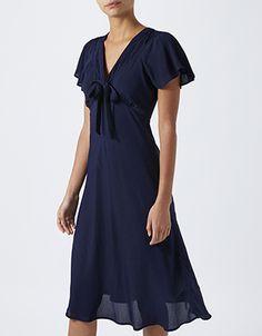 Bea Tea Dress - Monsoon
