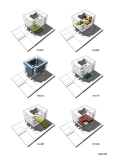 architecture design presentation