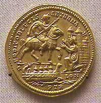 Londinium - Wikipedia, the free encyclopedia