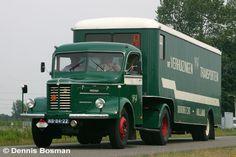 Kromhout  NB-84-22   1956.