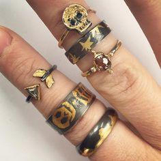 Acanthus Jewelry