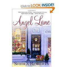 Angel Lane - Sheila Roberts 2009