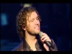 David Phelps - There is a river