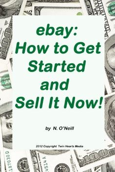 101 items to sell on ebay how to make money selling for How to sell stuff from home