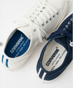 Jack Purcell x United Arrows