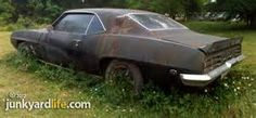 junkyard cars - Yahoo Image Search Results