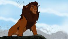 King Mohatu
