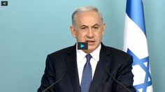 """""""A deal based on this framework would threaten the survival of Israel."""""""