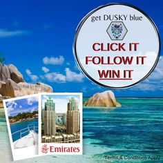 Competition - Get Dusky Blue Dream Recipe, Password Keeper, Printable Recipe Cards, Terms And Conditions, Dubai Travel, Win A Trip, Activity Days, Start Up Business, Life Goals