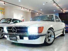 AMG 560SL