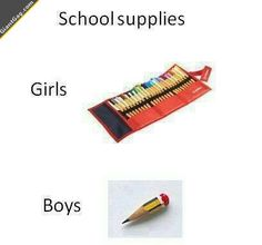 School Supplies | Click the link to view full image and description : )