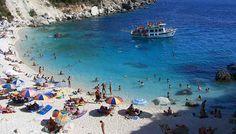 Spiagge, isole, palazzi, Dolomiti: i tesori dell'Italia all'asta. Di Emilia Tha
