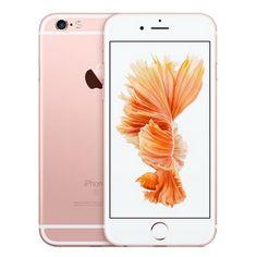 Apple iPhone Plus - - Rose Gold (Verizon Unlocked) Smartphone Apple Iphone 6s Plus, Buy Iphone, Iphone 10, Iphone Sales, Ios, Iphone Upgrade, Apple Online, Iphones For Sale, Apple Mobile