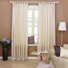 salones pequeos diseos cortinas