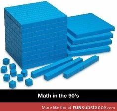 Math in the 90's