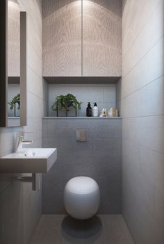 Weximan - Welcome Small Toilet Room, Small Bathroom Decor, Bathroom Inspiration, Bathroom Decor, Small Bathroom Remodel Designs, Small Toilet Design, Bathroom Design Small, Downstairs Bathroom, Bathroom Interior Design