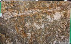 Carnival - Granite Slab Polished 3cm