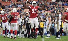 Cardinals pass-rusher Chandler Jones forges All-Pro caliber year = The Arizona Cardinals traded for outside linebacker Chandler Jones from the New England Patriots prior to the 2016 offseason, quickly signing him to a.....
