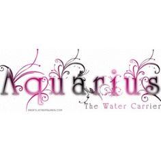 Aquarius - Polyvore