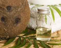 Secretul tenului luminos: masca de fata cu ulei de cocos si miere