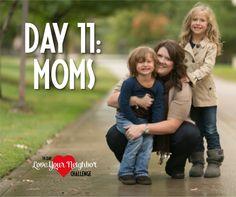 Day 11 Moms #LoveYourNeighborChallenge
