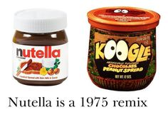 Let the #truth be known - remarketing 40 years after the fact!  It worked!  #Remix