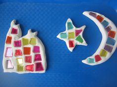 Ramadan Mosaic activity for children