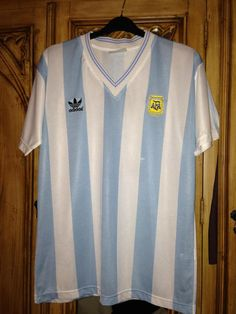 Argentina Home football shirt 1990